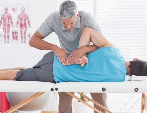Chiropractic Asquith